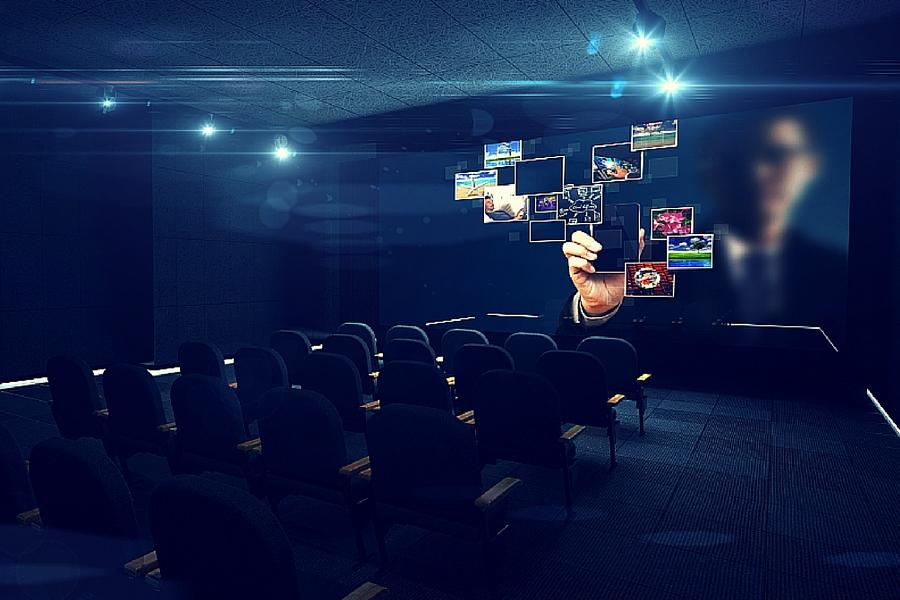 kino ECN