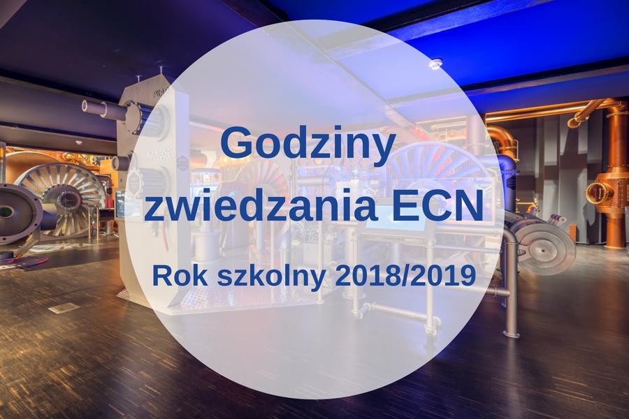 godziny zwiedzania ecn 2018_2019_900x600